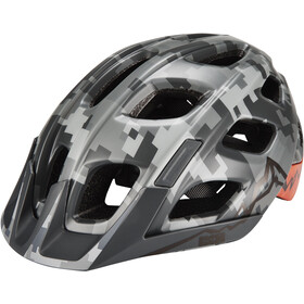 IXS Trail XC Casco, red hans rey edition